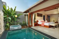 Legian Kriyamaha Villa