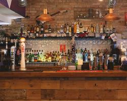 Camden Bar Westbourne