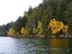 Lake Akan Observatory