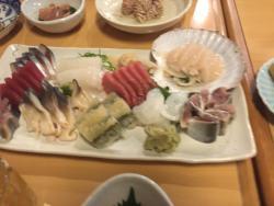 Namaiki Na Sushi Yutaka