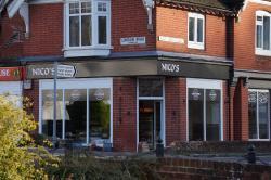 Nico's Main Bakery