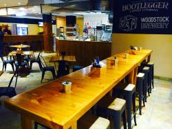 Gastao's Tapas & Craft Beer Restaurant