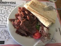 Konak Mazlum Sofrasi