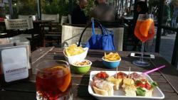 Olivier's Pub