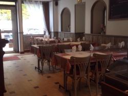 Restaurant le Bistrot de Galluis