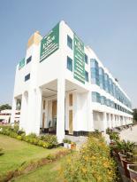 Le ROI Haridwar Hotel