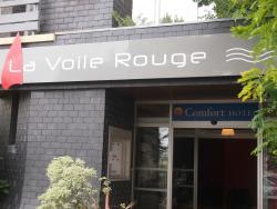 Restaurant La Voile Rouge
