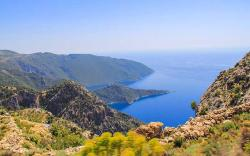 The Lycian Way