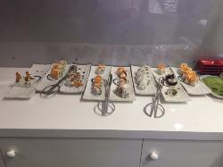 Sushi Fan