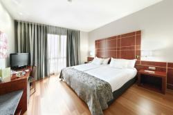 新凱賴諾德阿拉貢酒店