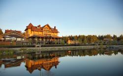 Lepota eco-hotel
