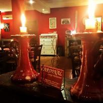 Cardinal Lounge Restaurant