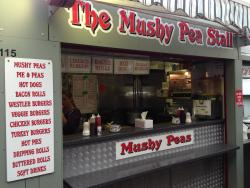 The Mushy Pea Stall