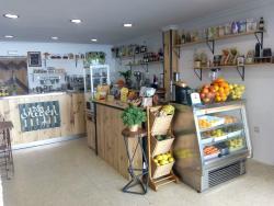 Origen Organic Food