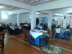 Restaurante Tordo