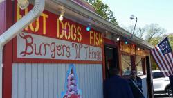 Burgers N Things