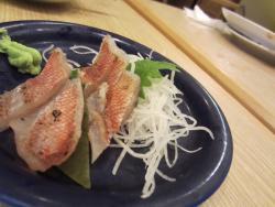 Shunsai to Kaisen Sakenomoritaya