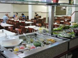 Restaurante Aquario