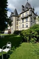 Grand Hotel le Mont-Dore