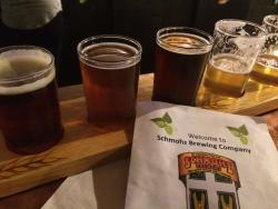 The Schmohz Brewing Co