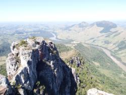 Pico do Agudo