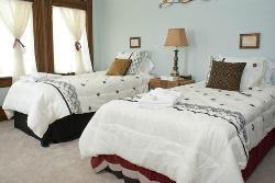 Trailside Bed & Breakfast