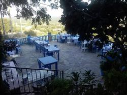 Günbatımı Güllübahçe Restoran