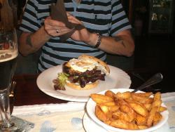 Fisch und Steakhouse