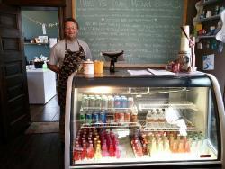 Joe Greens Fresh Eatery