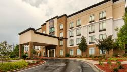 BEST WESTERN PLUS North Savannah
