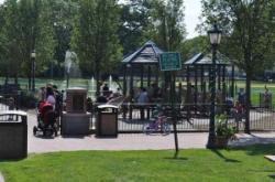 Andrew J. Parise Park