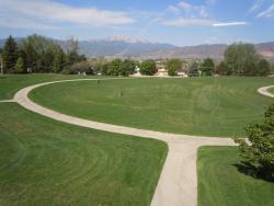 Colorado Springs Public Library - East Library
