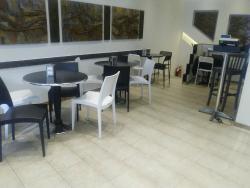 Cibus Cafe