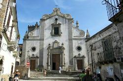 Cattedrale Maria SS. Annunziata e Assunta