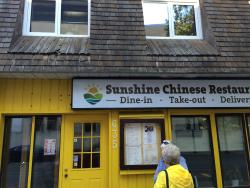 Sunshine Chinese Restaurant