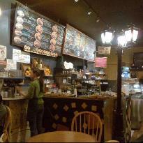 Euro Bagel Cafe