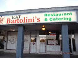 Bartolini's Restaurant, Catering & Banquets