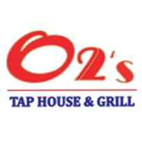 O2's Taphouse & Grill