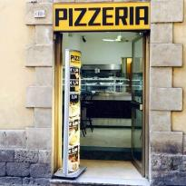 Pizzeria Piazza Indipendenza