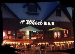 The Wheel Bar