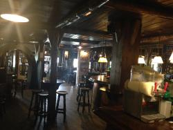 Capi tavern