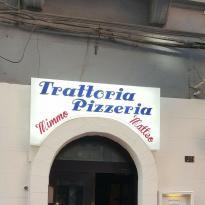 Trattoria Pizzeria da Alfredo
