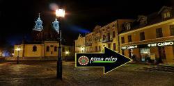 Pizzeria Retro