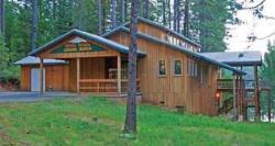 Sierra Nevada Logging Museum