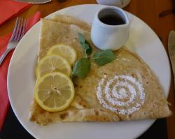 Cafe Spiral