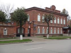 Museum of History of Yoshkar-Ola