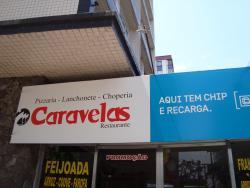Caravela's