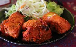 Indian Restaurant Raju, Tambaguchi