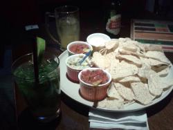 El Asteka Cocina Tex-Mex