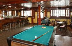 Smiley's Schooner Saloon and Hotel